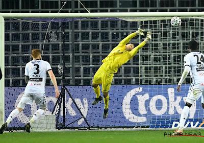 """Laatste weken zwaar onder vuur, maar Wellenreuther nu wel 'man van de match': """"We wisten dat hij tijd nodig had"""""""