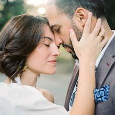 Huwelijksfotograaf Anastasiya Bryukhanova (BruhanovaA). Foto van 22.11.2018