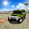 Army Truck Driving 3D Simulator: Truck Games 2020 icon