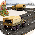 Truck Driver Army Game 2021 icon