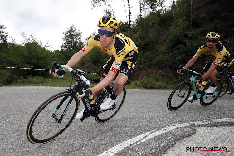 Ook voltallig Jumbo-Visma en kanshebber voor puntentrui stappen uit de Giro door corona