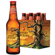 Logo of Angry Orchard Apple Ginger Cider