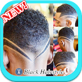 Black Men Hairstyle 2018
