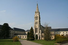 photo de Abbaye de la Trappe (O.C.S.O)