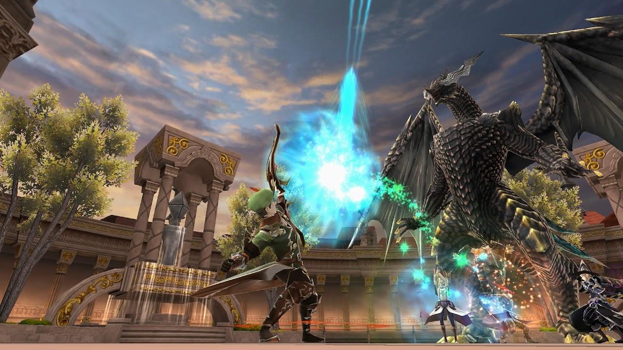 [Final Fantasy Explorers Force] ย้ายถิ่นฐาน จาก 3DS สู่สมาร์ทโฟน!
