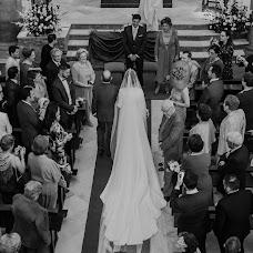 Wedding photographer Alberto Y maru (albertoymaru). Photo of 30.10.2017