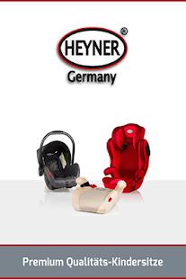 HEYNER Germany - náhled