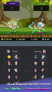 Hero Evolution2 : SP Screenshot