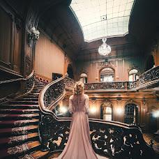 Wedding photographer Valentin Porokhnyak (StylePhoto). Photo of 22.02.2017