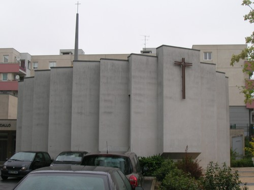 photo de Eglise Marcel Callo