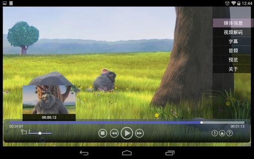 QtAV Video Player