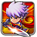 Brave Fighter:Monster Hunter icon