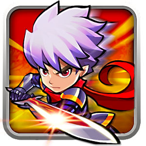 Brave Fighter for PC and MAC