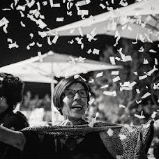 Wedding photographer Francesca Leoncini (duesudue). Photo of 25.05.2018