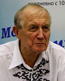 Porträt Jewtuschenko.