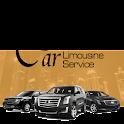 Black Car Limousine Service icon
