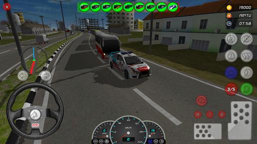 AAG Police Simulator 1.22 screenshots 4