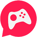 Sociable - Meet New People, Play Games and Chat icon