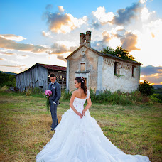 Wedding photographer Lucia Lena (lafotomania). Photo of 19.09.2016