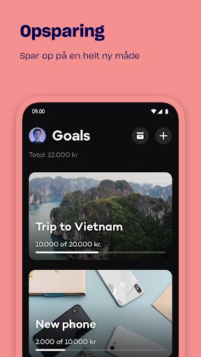 Lunar - Bank app  screenshots 3