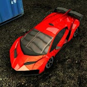 Super Sport Car Parking 3D