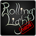 Rolling Light Throw icon