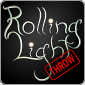 Rolling Light Throw