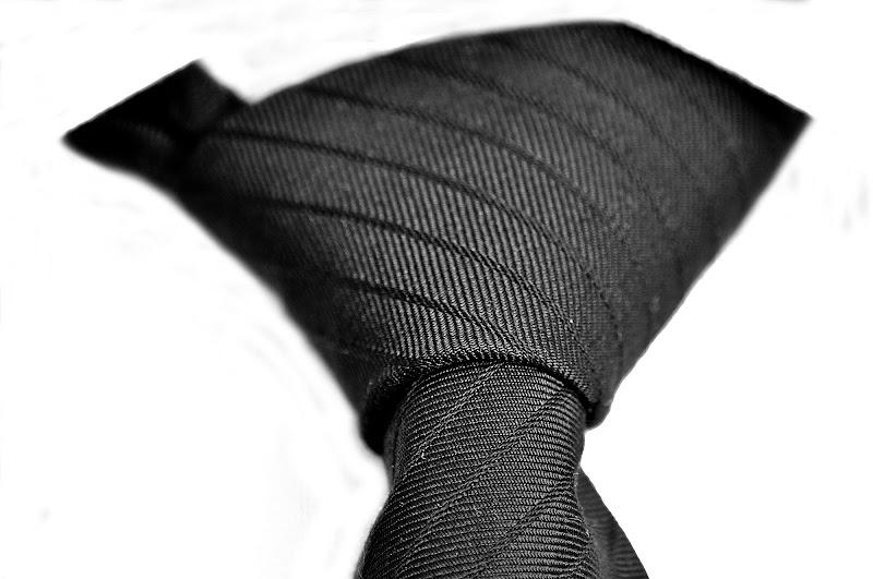 La cravatta di Marilena Valra