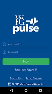 WFG Pulse - náhled