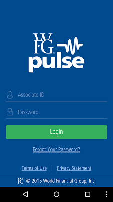 WFG Pulse - screenshot