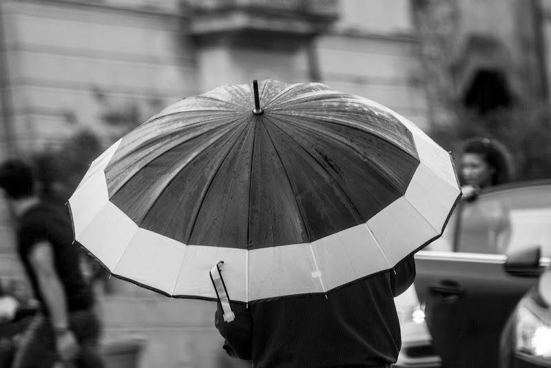 Piove di Andrea Calò