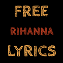 Free Lyrics for Rihanna icon