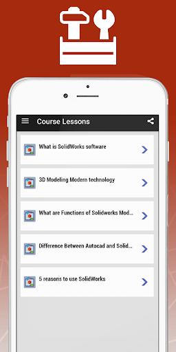 Download Solidworks Cad Design Software Guide Free For Android Solidworks Cad Design Software Guide Apk Download Steprimo Com