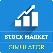 StockMarketSim - Stock Market Simulator