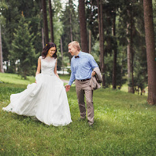 Wedding photographer Slava Semenov (ctapocta). Photo of 12.11.2014