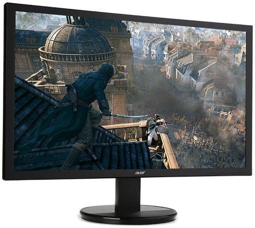 """Acer K272HLBD 27"""" Gaming"""