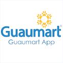 Guaumart App icon