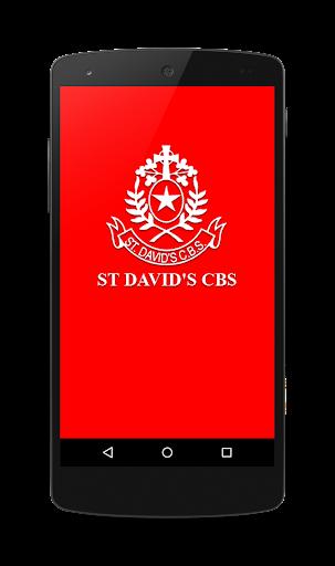 St David's CBS
