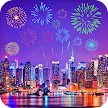 Fireworks Live Wallpaper 2018 APK