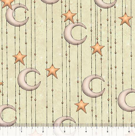 STAR & MOON STRIPE (10211)