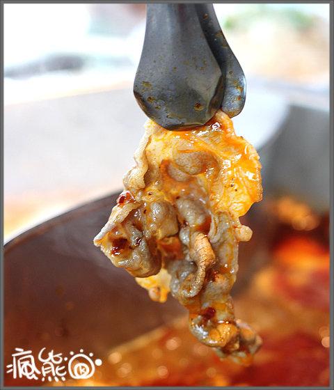 蜀姥香痲辣火鍋