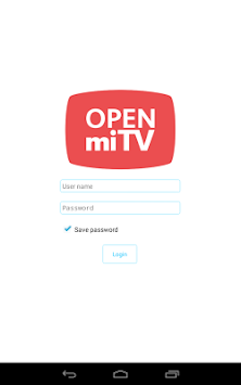 Download Open miTV APK latest version app for android devices