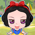 Sticker Girl - Princess Maker icon