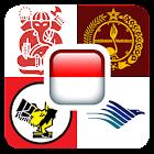 Kuis Logo 2017 icon