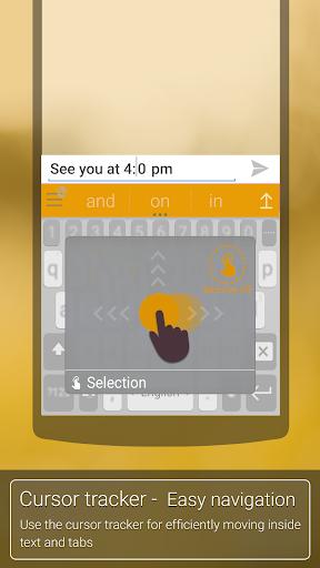 ai.type Free Emoji Keyboard Free-9.4.1.3 screenshots 5