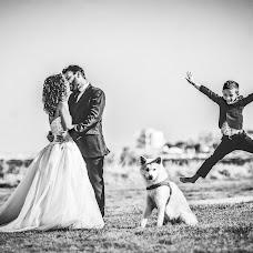 Wedding photographer Donato Gasparro (gasparro). Photo of 07.03.2018