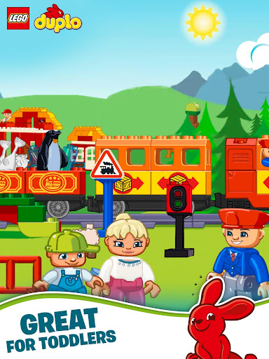 LEGOu00ae DUPLOu00ae Train  screenshots 13