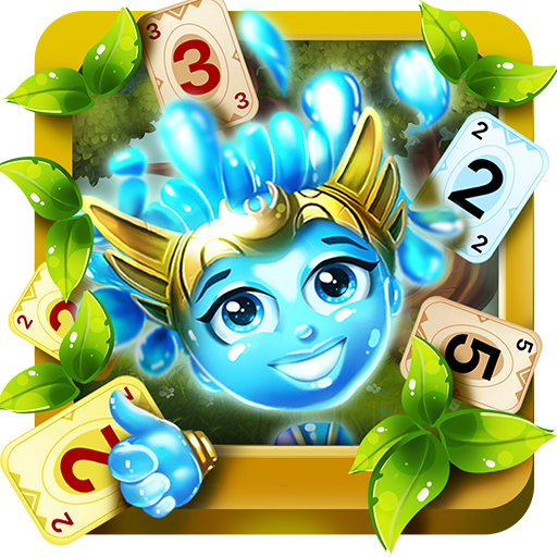 Little Tittle Adventure - solitaire card game (game)