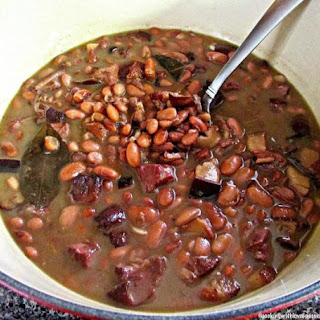 Pinto Bean With Ham Hock Recipes.