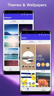 SO S8 Launcher Prime for Galaxy S, S8/S9 Theme v3 6 Cracked